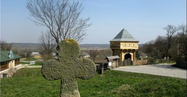 Подорож місцями козацької слави>