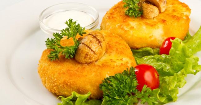 Картопляники - вкусные пирожки из картофельного теста с начинкой из картофеля