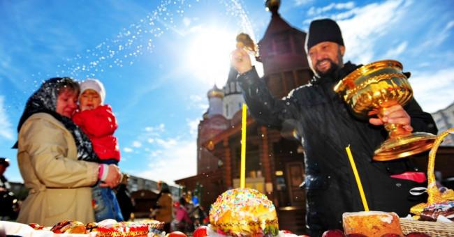 Топ 10 храмів України у яких варто побувати на Великдень>