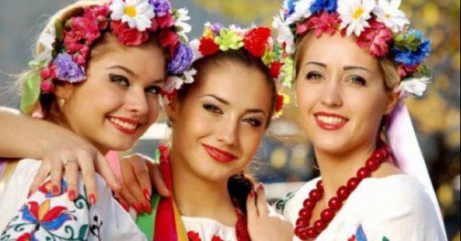 Український вінок – прикраса чи сильний оберіг?