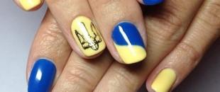 30  вариантов маникюра для настоящих украинок