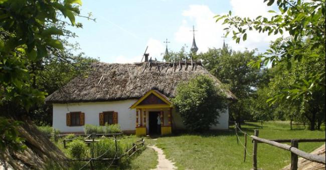 Колиска української історії під відкритим небом>