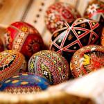 Великдень в Україні: витоки та сучасність