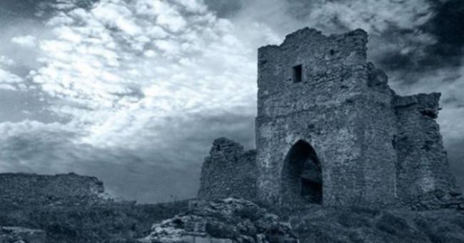 10 мест Украины, покрытых мистикой и загадками