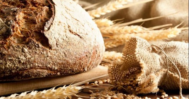 Хліб в українській обрядовості>