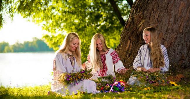 Свято Купала: витоки, традиції та де провести цей день цікаво>