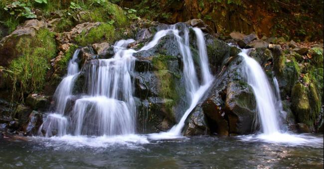 14 найбільш мальовничих водоспадів Карпат>