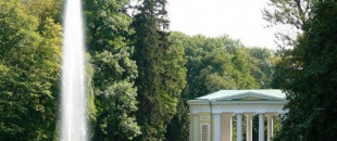 Софиевка - место окутанное романтикой и любовью