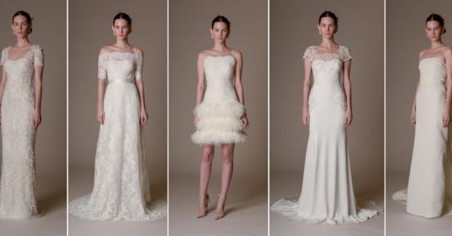 Тренди весільної моди, або Які весільні сукні актуальні у 2016 році?>