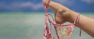 Україна 18+: пляжі для нудистів