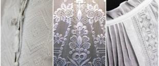 Полтавская вышиванка