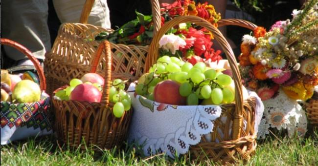 Яблучний спас: як святкувати та чим частувати>