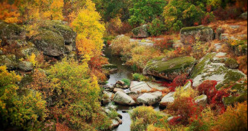 15 удивительных мест Украины, которые непременно стоит посетить