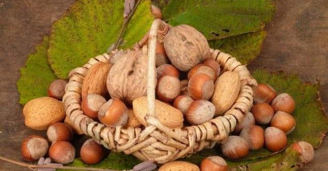 Ореховый Спас: ТОП-8 вкуснейших блюд с орехами к праздничному столу