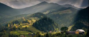 Кругосветное путешествие по Украине, или 16 мест, которые непременно стоит посетить