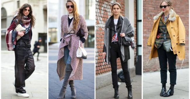 Топ-10 модних трендів цієї осені>