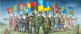 14 октября: Покрова, День казачества и защитника Украины