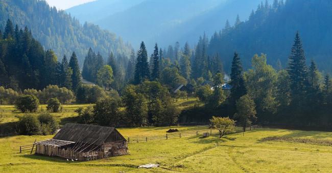 19 найнезвичніших сіл України>