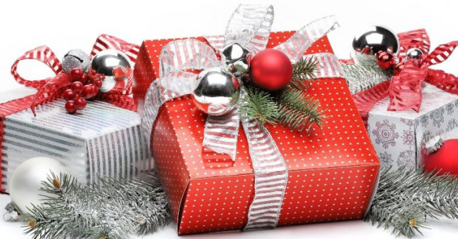 Що подарувати на Новий рік?>