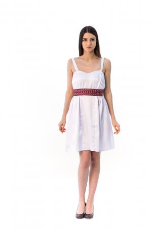 Платье «Белоснежка»