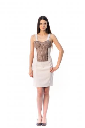 Платье «Галичанка»
