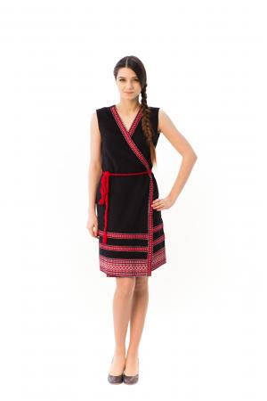 Платье «Диканька»