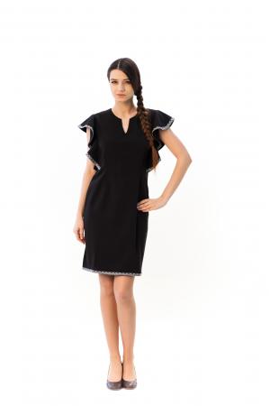 Платье «Кармен»