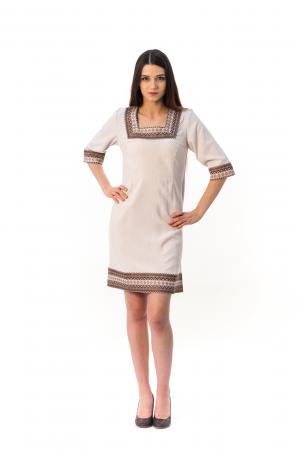 Платье «Горянка»