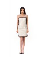 Платье «Смерека»