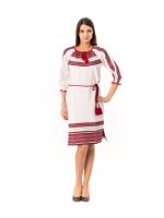 Сукня «Перлина Закарпаття»