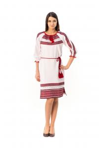 Платье «Жемчужина Закарпатья»
