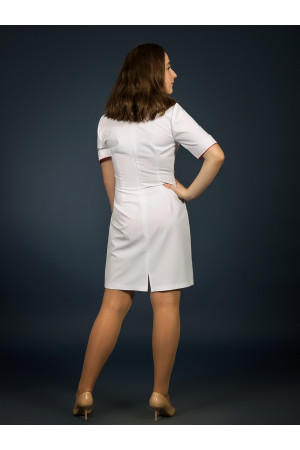 Платье «Маковая лента»