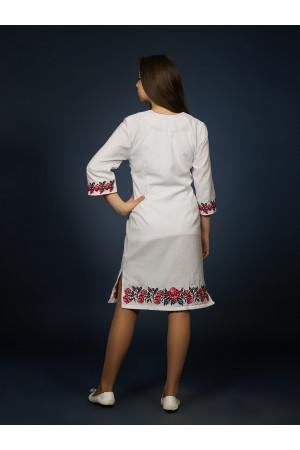 Сукня «Цвіт троянди»