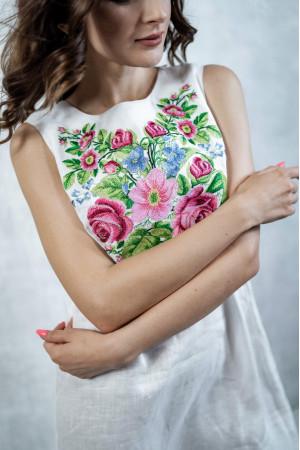 Сукня «Звуки літа»