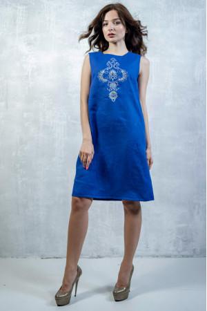 Сукня «Перо павича»