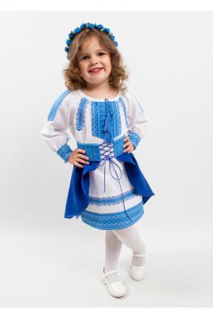 Костюм для девочки «Украинка»
