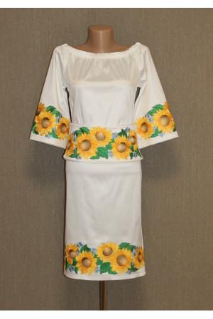 Сукня «Світанок»