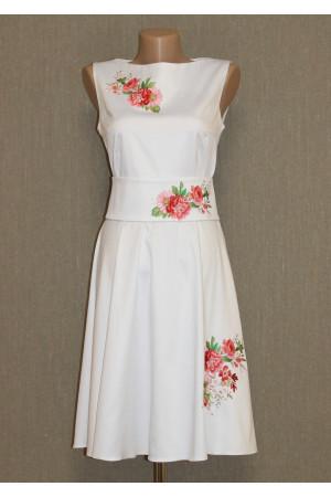 Платье «Весеннее утро»