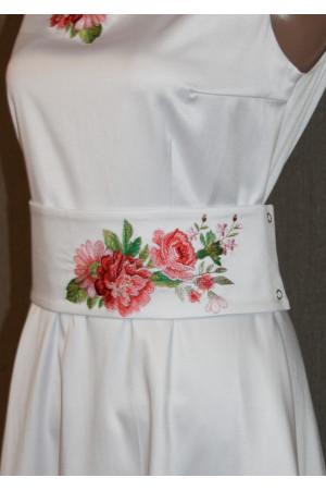 Сукня «Весняний ранок»