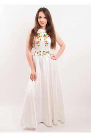 Сукня «Барвистий настрій»