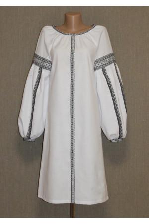 Платье «Дымка»
