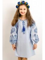 Платье для девочки «Роскошь»