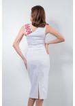 Сукня «Мрія» білого кольору