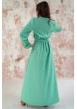 Сукня «Мальви» кольору світлої м'яти