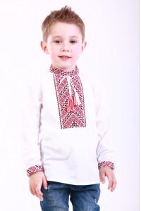 Вышиванка для мальчика «Спадок»