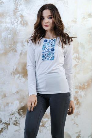 Вишиті жіночі футболки – купити недорого в інтернет-магазині ЕТНОХАТА 73d2207282ae1