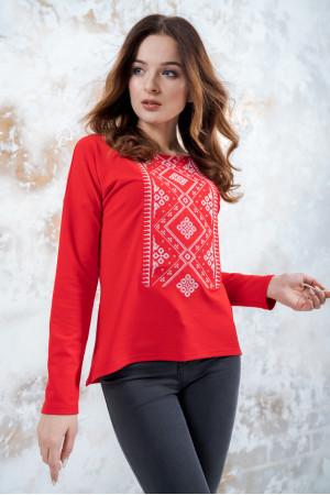 Вишиті жіночі футболки – купити недорого в інтернет-магазині ... f285b27b992a7