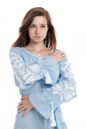 Сукня «Ружа» коротка