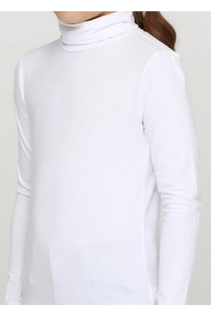 Гольф «Алві» білого кольору