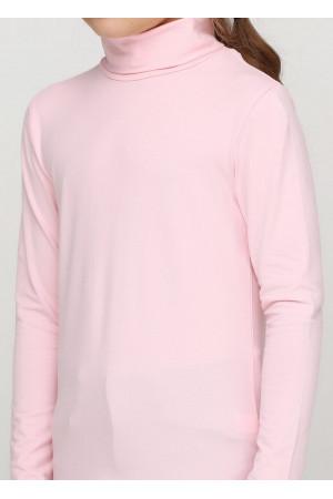 Гольф «Алви» розового цвета